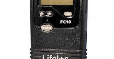 Lifeloc-FC10